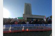 보수단체, '오늘밤 김제동' 관련 KBS·김제동 국보법 위반 혐의로 고발