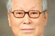 [부고]민경갑 前 대한민국예술원 회장