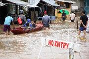 필리핀 홍수·산사태에 최소 75명 사망…실종 16명