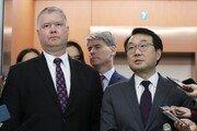 한미 북핵대표 전화통화…北신년사·향후 전략 협의