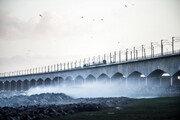 덴마크, 섬연결 다리서 철도사고로 6명 사망