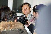 우병우, 구속 384일 만에 석방…심경 묻는 질문엔 침묵