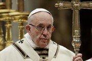 """프란치스코 교황 """"유럽 지도자들, 이주민 선박에 연대를"""""""