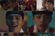 tvN 첫 정통사극 '왕이 된 남자' 5.7%…월화극 역대 최고