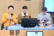 """'컬투쇼' 진영 """"라미란과 키스신? 유독 긴장 많이 됐다"""""""