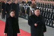 """아사히 """"김정은 위원장, 트럼프 답장 받고 중국 방문"""""""