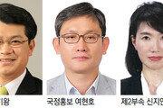 정무비서관에 전대협 동우회장 출신 복기왕