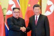 """김정은-시진핑, 4차 정상회담서 """"한반도 비핵화 계속 지지"""" 재확인"""