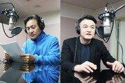 안성기·박중훈, 3·1운동 100주년 기념 영상 내레이션 참여