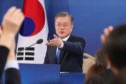 """바른미래당 """"文대통령 신년사, '셀프 용비어천가' 불러"""" 혹평"""