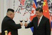 北中정상, 북미회담 앞두고 전략적 협력 과시…내부 '자신감' 고취