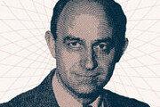 [책의 향기]세계 첫 원자로 설계, '물리학 천재' 페르미