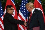 """트럼프, 北에 베트남서 2차회담 제안?…靑 """"아는 바 없다"""""""