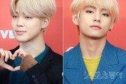 [연예뉴스 HOT5] BTS 지민·뷔, 브랜드 평판 1·2위