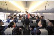 넓어지는 항공시장에 특화된 교육과정, 취업에 큰 도움