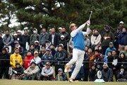 최호성, PGA 투어 대회서 '낚시꾼 스윙' 선보인다