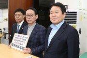 '靑개입 폭로' 신재민·김동연 고발수사 모두 서울서부지검서 수사
