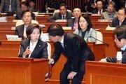 한국당 당협위원장 64곳 발표 미뤄…계파갈등 차단 목적?