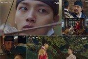 tvN '왕이 된 남자' 월화극 1위, TV 3사 다 눌렀다