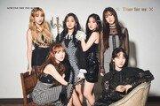 여자친구, '타임 포 어스'로 9개국 아이튠즈 앨범 차트 1위