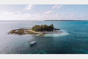 시아르가오·보라카이·팔라완, 아시아 섬 베스트5에 들었다