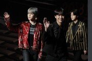 방탄소년단, 빌보드200 다섯달째 붙박이…아직도 78위
