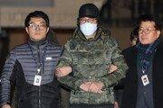 """'황제보석' 이호진, 징역 7년 구형…""""술집 안가"""" 울먹"""