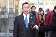 구본영 천안시장, 정치자금법 위반 등으로 1심서 당선 무효형