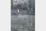 韓中, 23~24일 서울서 환경협력 공동위 개최…미세먼지 저감 논의