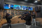 VR e스포츠 체험장 '레노버 VR 매직파크', 오는 1월 18일 개장