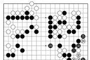 [바둑]알파고 vs 알파고 특선보… 만사형통