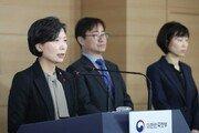 체육계 성폭력 근절 위해 3개 부처 공동 대응 나선다
