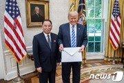 美, 김영철 미국 올 때까지 '신중 또 신중'?