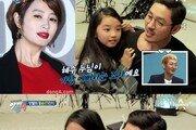 김동희 딸, 고모 빼닮았네…'리틀 김혜수'