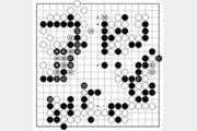 [바둑]알파고 vs 알파고 특선보… 뜻하면 이뤄지리라