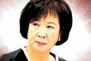 [횡설수설/전성철]손혜원의 '내로남불'