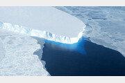 녹아내리는 남극 빙하… 소멸까지 남은 시간 얼마일까