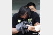 도우미 교체 요구 손님 살해유기 노래방업주 징역 20년