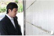 """'심석희 성폭행 의혹' 조재범, 5시간 동안 '옥중 조사' …""""혐의 부인"""""""