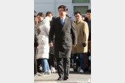 """1라운드 마친 이재명 재판 말·말·말…""""성남시가 공산당이냐?"""""""