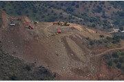 스페인 남부스 두살 소년, 수맥 탐사용 구멍에 빠져 7일째…구조 중