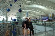 개장 1년 인천공항 2터미널, 누적여객 1900만 명 돌파