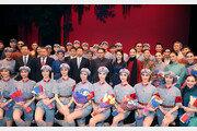 北리수용, 예술단 이끌고 23일 방중…베이징서 공연 예정