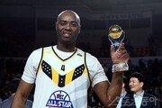 'NBA경력자' 랜드리에게도 새롭고 즐거운 KBL