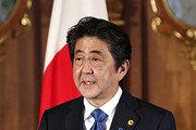 아베의 무뚝뚝한 포커페이스 일본인만 파악 가능하다? [퇴근길 칼럼]