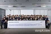 BMW코리아미래재단, '영 엔지니어 드림 프로젝트 6기' 발대식 진행