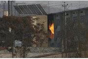 아프간서 탈레반 차량폭탄 공격에 특수부대원 18명 사망 27명 부상