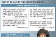 """[단독] """"외지인 투기로 현지인 쫓겨나는 젠트리피케이션 걱정"""""""