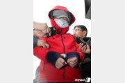 '동료 살해 후 시신소각' 환경미화원 2심서도 무기징역