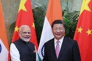 """시진핑, 2월 인도 공식 방문 계획…""""미국 견제차 관계강화"""""""